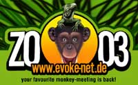 Evoke Logo by pandur/blackmaiden (7.27KB)